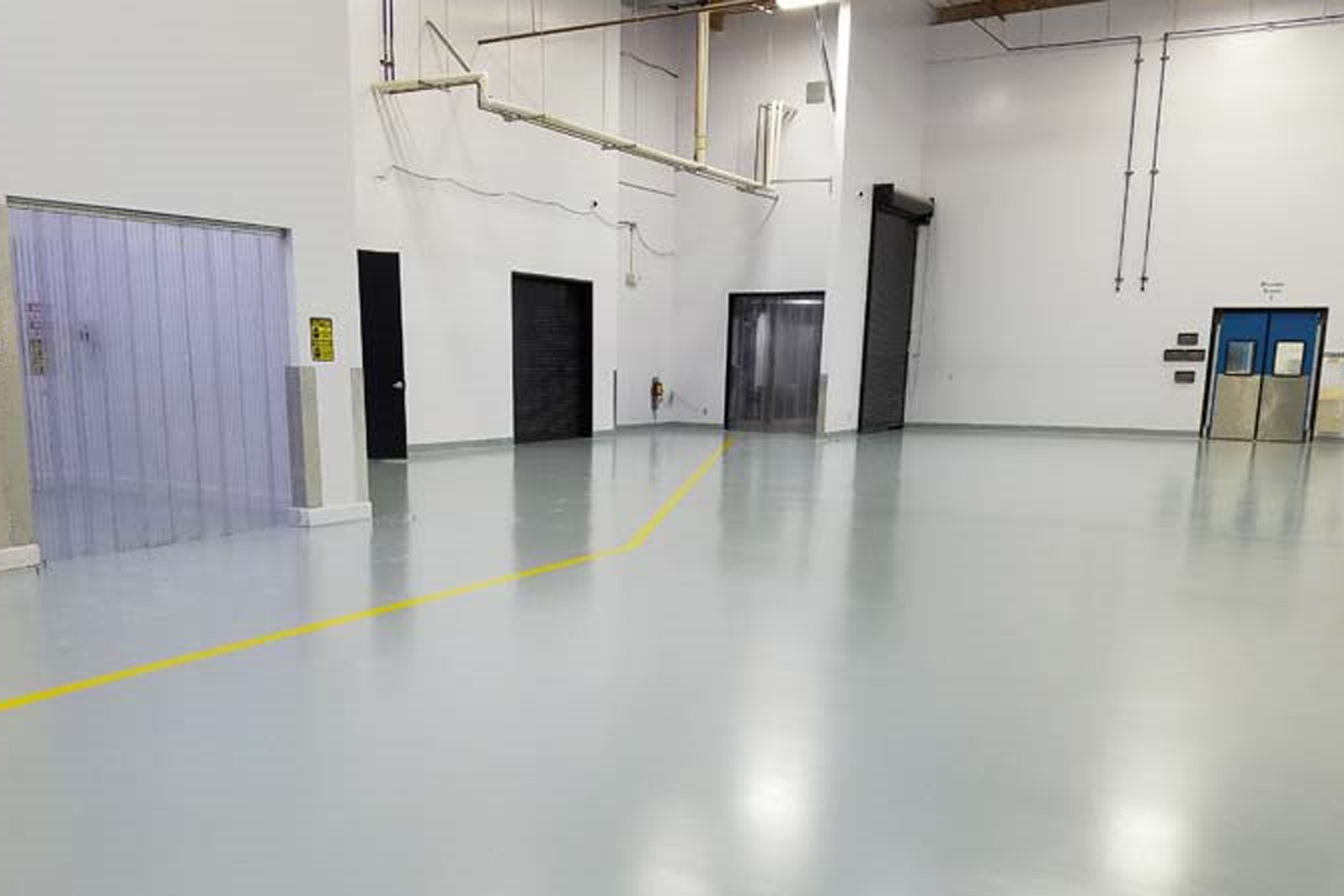 Epoxy Resinous Flooring Systems – Design Floor Coatings, LLC